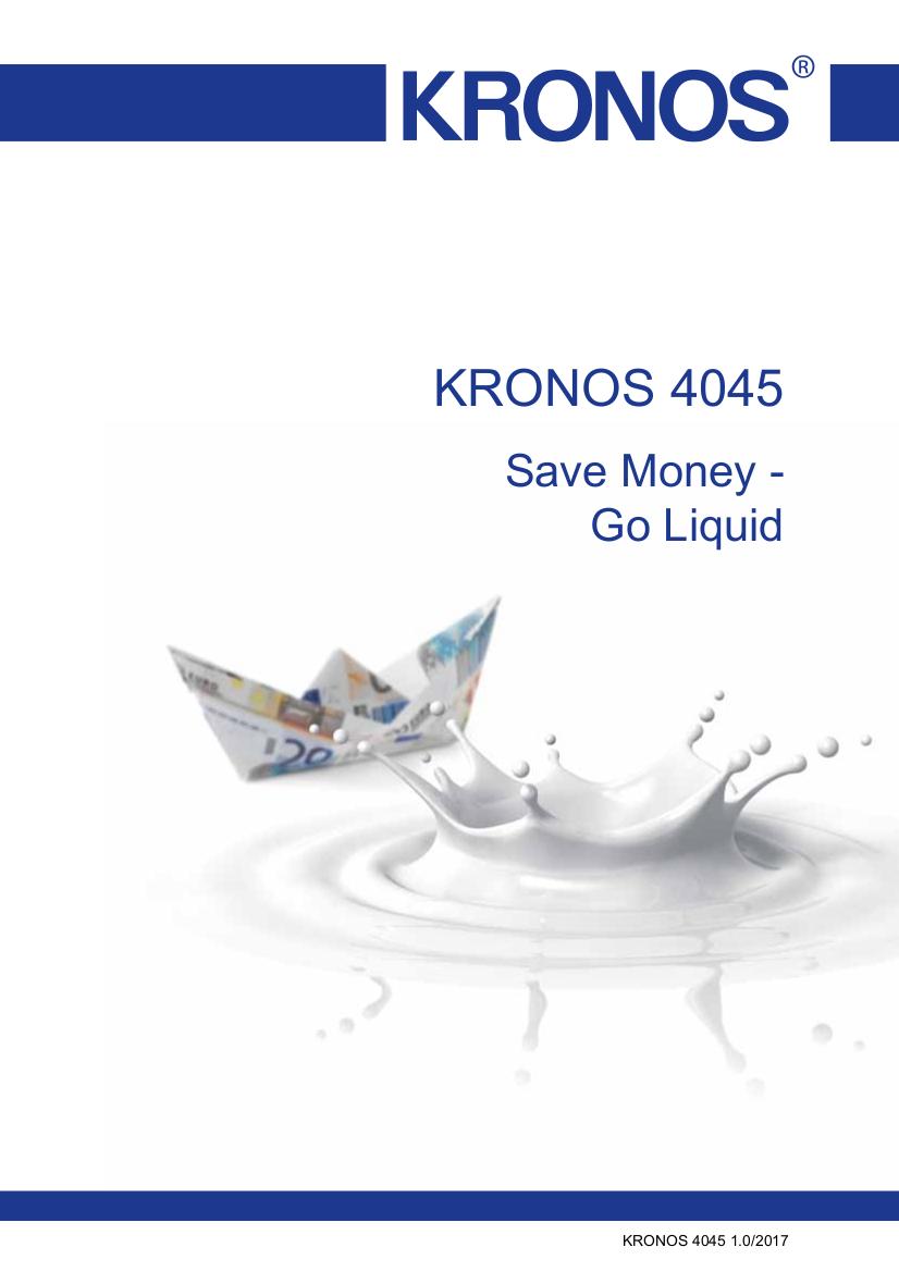 KRONOS 4045